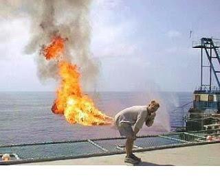 kentut api keajaiban dunia hahha wow nya ya :D