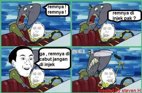 ingat episode spongebob ini ?