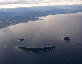 WOWdi negara Malaysia terdapat pulau berbentuk smile , mana WOW nya kawan
