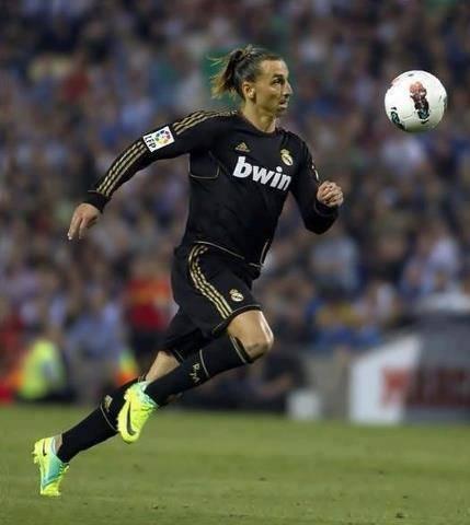 Abracadabra cocok gk di Real Madrid ?