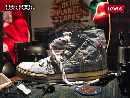 Levis jeans ..