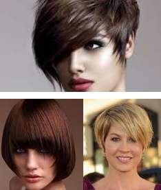 Trend rambut wanita 2013. Untuk trend rambut 2013 ini lebih mengacu ke penataan rambut wanita yang pendek dan terkesan casual. yang setuju wow nya dong :D