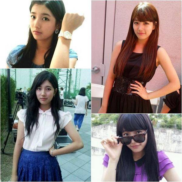 SUZY miss A spam #2