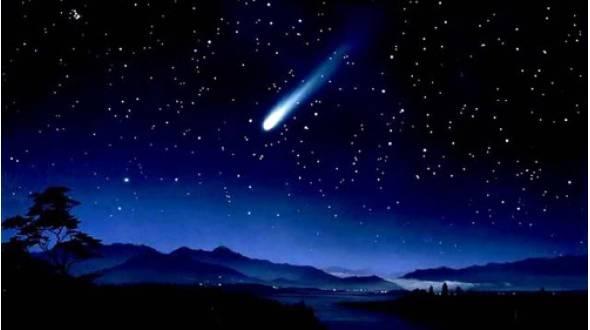 Dini hari atau malam nanti, ada hujan meteor Quadranids yang akan membuka pertunjukan langit tahun 2013. Menurut publikasi Badan penerbangan dan Antariksa Amerika Serikat (NASA), 20 Desember 2012, hingga sebanyak 80 meteor bisa tampak per jam
