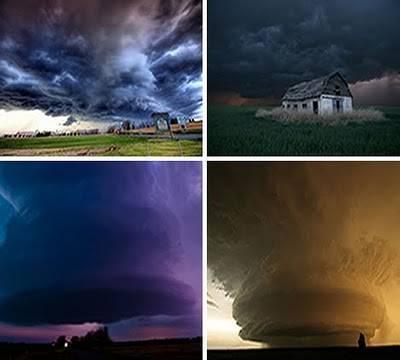 WOW!! Kalau Tornado Seperti Ini,, Ada Yang Berani Keluar Rumah Nggak Ya?? Haha,, Jangan LUPA Wow Nya Ya :) :D