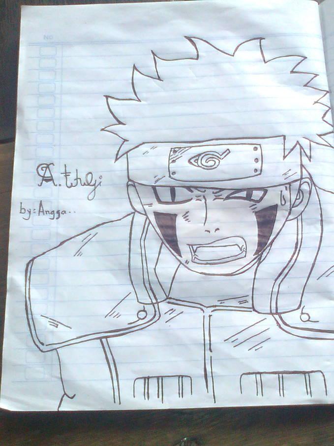 Coba-Coba Gambar Niih... Kasih Saran Yaahh & Bagai Mana Menurut Anda Anime Naruto KIBA Klik WoW Yaah