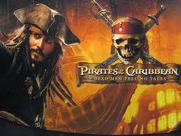 Nama asli Jack Sparrow adalah Jack Wards atau juga dikenal sebagai Jack Birdy, dia masuk islam sekitar akhir abad ke 16. kabarnya saat dia memeluk islam, kru anggota bajak lautnya pun ikut memeluk islam. Berikut adalah Sejarah Singkat mengenai