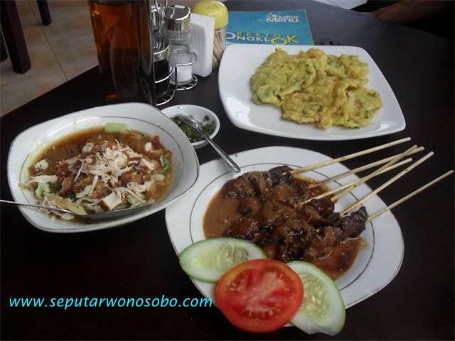 makanan khas wonosobo yg satu ini slalu terkenang dihati... Mie Ongklok, belum ke Wonosobo kalo belum nyicipi kuliner yg satu ini jolali WOW-nya
