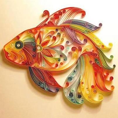 ikan yang WOW beautiful , dan klik WOW untuk bentuk apresiasi kalain :)