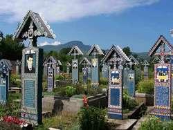 Pemakaman Paling Ceria di dunia