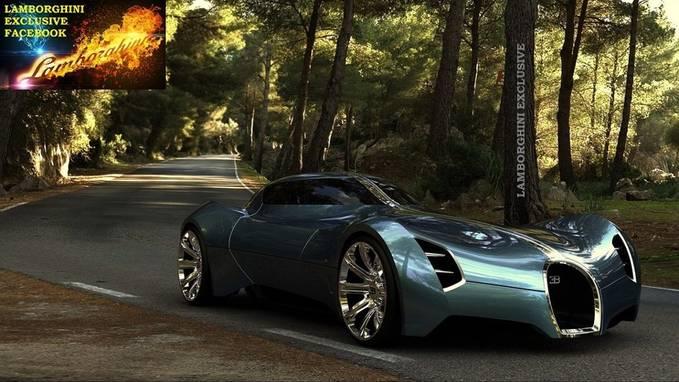 FUTURE NEXT GENERATION BUGATTI VEYRON :) :) :) :) (y) (y)