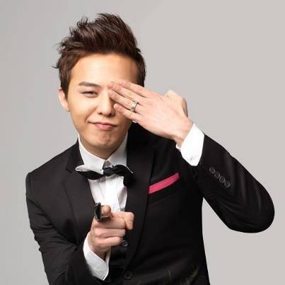 Yang merasa pengemar G-Dragon BIGBANG... Klik WOW :-)