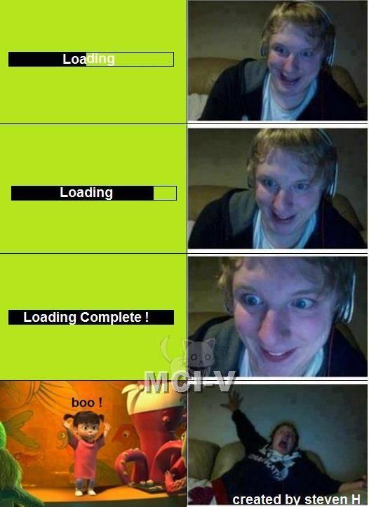 lucu gak sobat ekspresi orangnya??? hahaha yang suka klik WOW yaa...