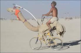 Sepedanya Wow banget pulsker. .!!
