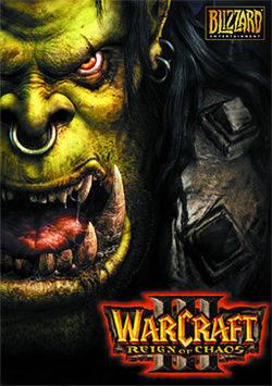 warcratf III
