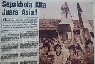 yg bannga dengan indonesia jangan lupa wow nya yah Inilah 10 Pertandingan Terbaik Timnas Indonesia di ajang Internasional 1. Piala Dunia 1938, 2. Olimpiade 1956, 3. Asian Games 1958, 4. SEA Games 1987, 5. SEA Games 1991, 6. Piala Asia 1996,