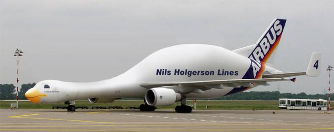 sudah bosan menaiki pesawat, kalo yang pesawat ini ? yang mau naik pesawat ini WOW :)