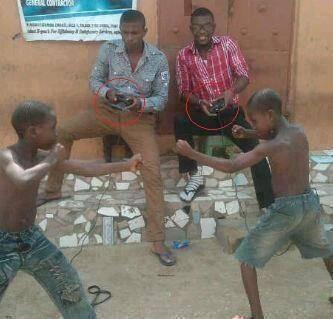 Game PS2 terbaru gan..... Klik WOW-Nya donk..