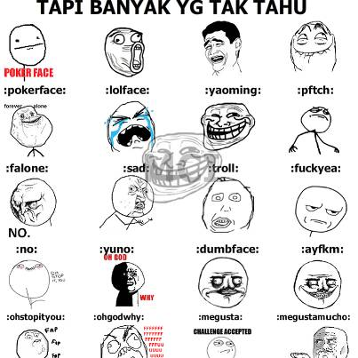MCI (Meme Comic Indonesia) WOW nya?