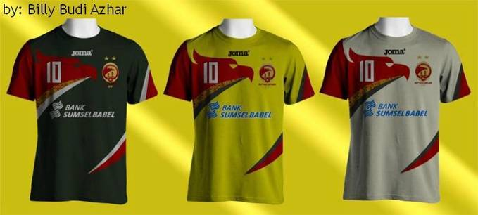 COOL JERSEY IN ISL !!!
