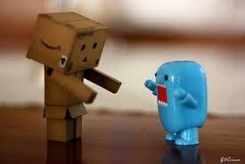 Apakah Anda Takut ! Bila Gambar Ini Menurut Anda Lucu KLIKK WOW Nya!!