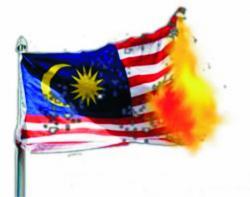 alasan mengapa MALAISYA benci INDONESIA ?