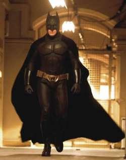 Hasil Film Batman V Superman