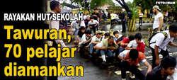 Perbedaan Tawuran di Jepang dan Indonesia