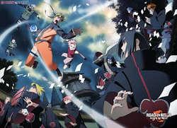 7 anime terkenal di jepang