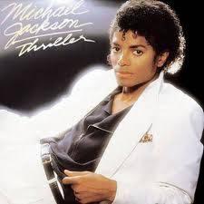 Thriller adalah album terlaris sepanjang masa; meskipun angka penjualannya berubah-ubah, album ini tercatat dengan angka penjualan 109 juta kopi di seluruh dunia. WOW o.O
