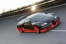 mobil yang sangat kencang dan keren ini dibuat oleh Molsheim kecepatan mobil sekitar 408.47 km / h (253.81 mph) ini adalah salah satu mobil tercepat didunia harga mobil adalah $ 1,700,000.00 kecepatan maksimal dari mobil ini adalah253 mph iswow
