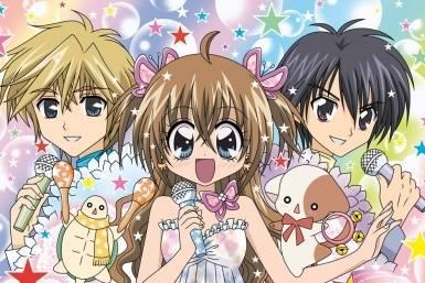 ada yg gak kenal sama anime ini??? wahh anime ini udah menyebar kemana-mana lhoooo!!!
