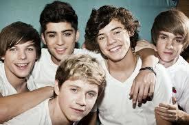 yang ngefans sama One Direction , klik WOW donk :)