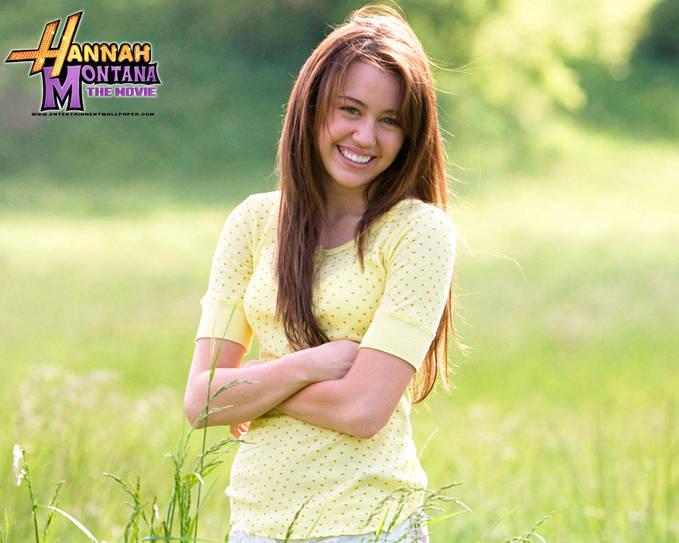 Hannah Montana The Movie WOW!!!!!!!!!!!!!