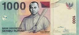 hahahahaha.... apa kalian semua setuju jika uang Rp. 1000 itu bergambar GAYUS TAMBUNAN