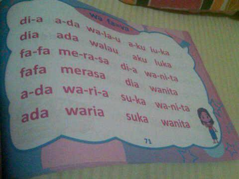 images of Ada Waria Suka Wanita Nemu Ini Di Buku Pelajaran Balita ...