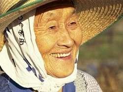 Inilah 10 Rahasia Panjang Umur Wanita Jepang