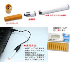 Rokok Yang Sehat dari Jepang