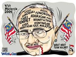 10 Pengakuan Jujur Anak Malaysia
