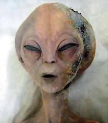 Penemuan Mayat Alien Raksasa Di Afrika... Klik wow Yaah