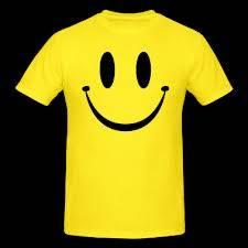 Baju SMILE