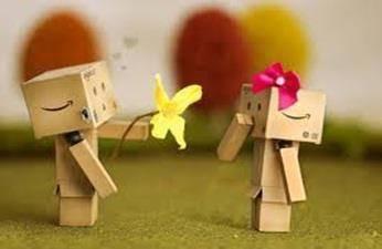 Kebahagiaan bisa datang dari sebuah senyum & sebaliknya senyuman dapat mendatangkan kebahagian.... KLIK WOW YA.....