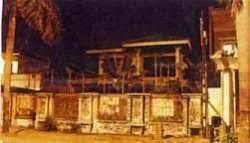 Masih ingat ramainya pembicaraan di akhir September 2002 tentang hilangnya seorang tukang nasi goreng di depan rumah kosong ini? jangan lupa WOW nya