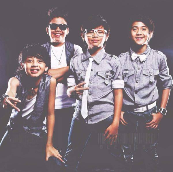 Coboy Junior, boyband cilik yang lagi nge-TOP di Indonesia.. Jangan lupa klik WOWnya, yaa :)