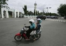 Komnas Perempuan Kecam Aturan Tentang Posisi Duduk Perempuan Aceh