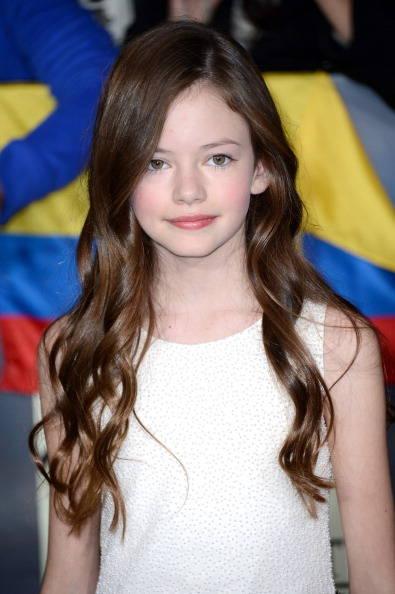 pernah tau wajah ini?? dia main film twilight breaking dawn sebagai anak dari edward n bella wow nya ya?