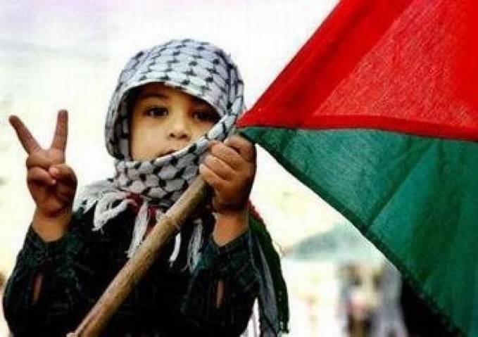peace for palestine