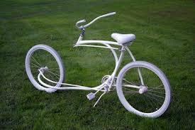 Klo Yg Mw Sepeda Ini Click WOW nya dan TuTup Mata Selama 30 menit