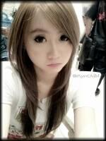 Ryn Chibi cantikkan? WOW yak :)