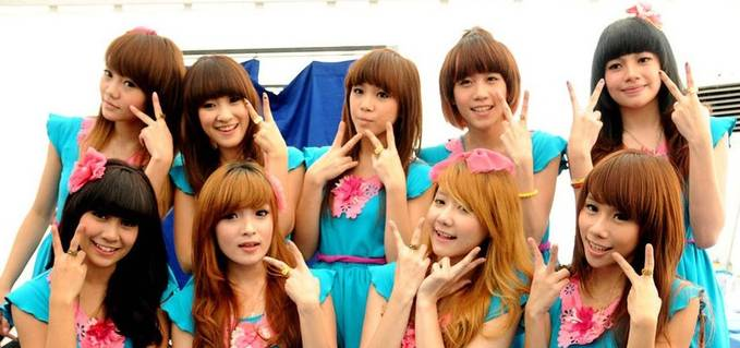 Cherry belle - Ill Be Ther For You